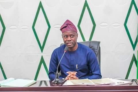 Governor of Oyo State – Seyi Makinde Tests Positive for Coronavirus