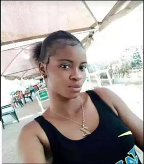 Sad – Lady Commits Suicide by Drinking Snipper in Abuja