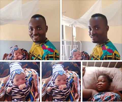Miracle – Woman Gives Birth After Three Years of Pregnancy