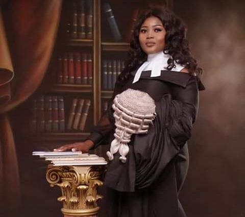 Happy Birthday Ifeoma Onuike – Co-founder Toktok9ja Muilti-Media