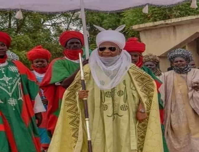 Buhari Condoles with Ganduje and Rano Emirate over Emir's Death
