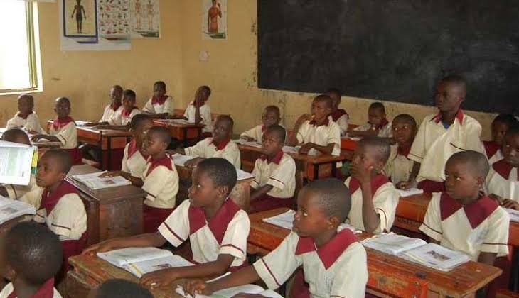 FG Submits School Reopening SCHEDULE To National Assembly