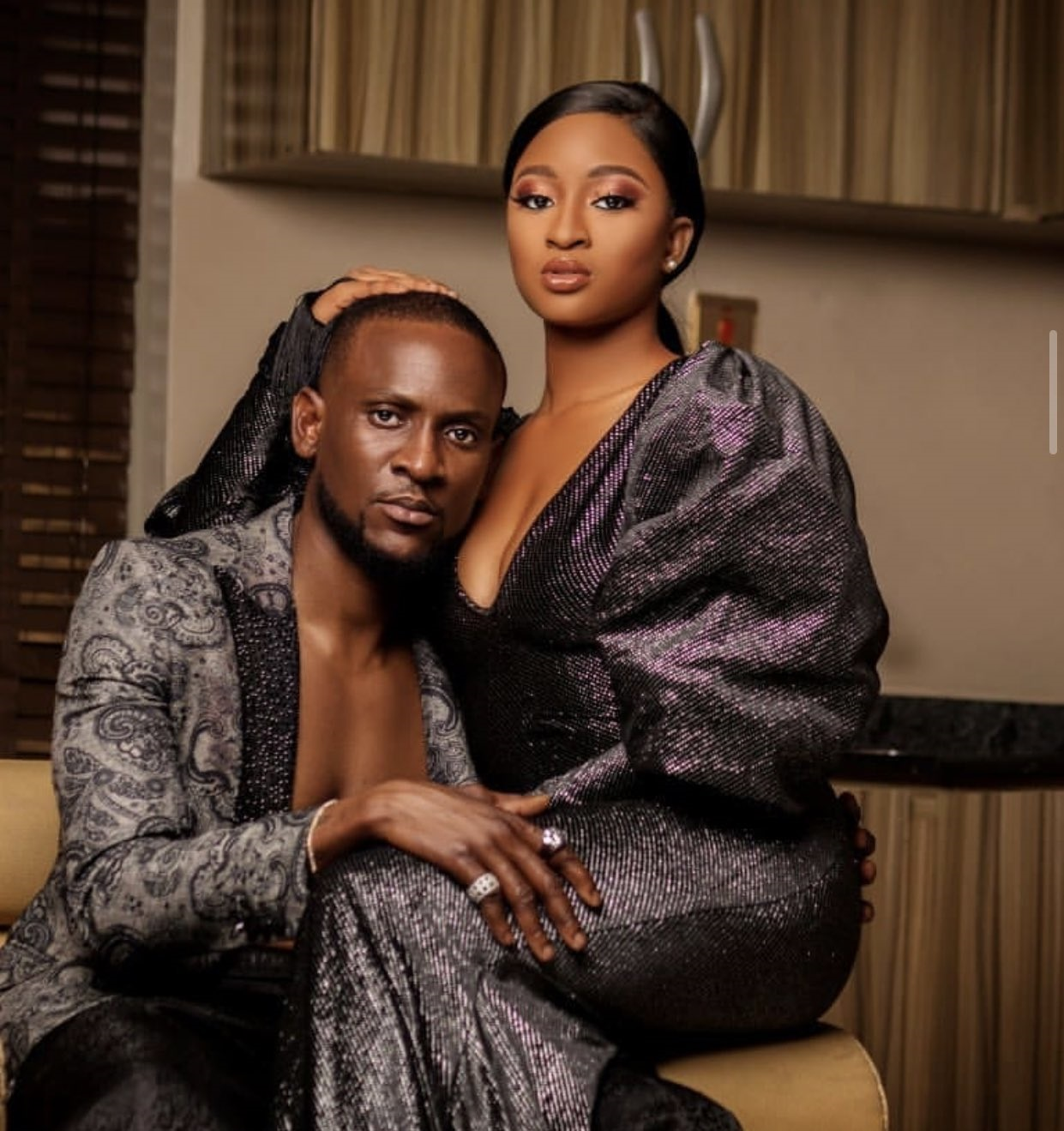 I'm Ready To Do Anything To Have KimOprah – Omashola