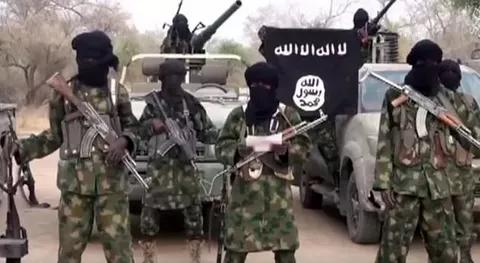 Over 8200 Church Members Killed by Boko Haram Insurgency in North East