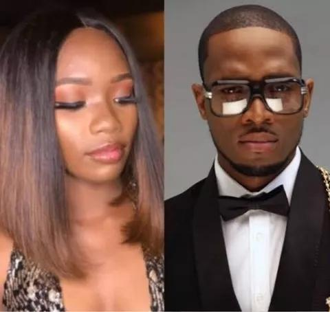 "Lady Who Accused D'banj of Rape ""Seyitan Babatayo"" Lands in Serious Trouble"