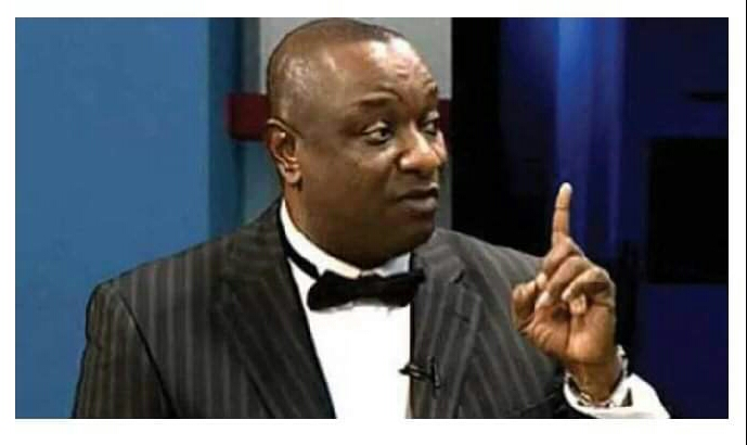 Nigerian Senators are Too Desperate to Get Me out of the Way at All Cost – Festus Keyamo