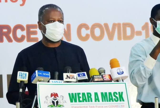 Foreign Affairs Minister, Geoffrey Onyeama, Tests Positive for Coronavirus for the Fourth Time