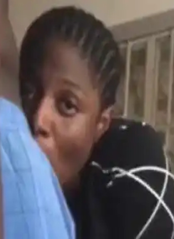 Video of Babcock University Student Giving Pump & Mouth Action That Went Viral