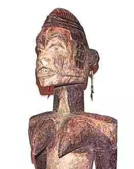 ALEKWU – The Idoma gods Who Kills The Husband When The Wife Commits Adultery