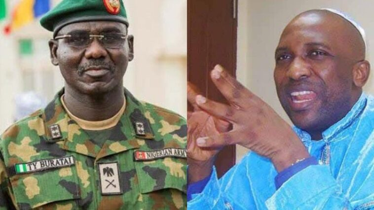 The Chief of Army Staff will Face an Assassination Attempt – Primate Ayodele