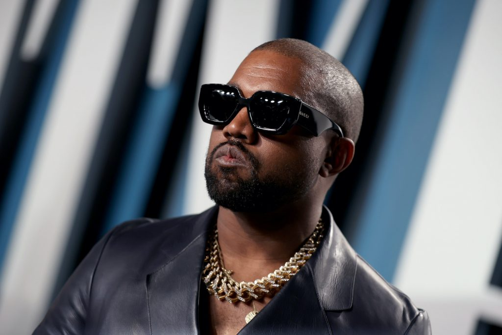 That's the Mark of the Beast, They Want to Put chips Inside of us – Kanye West Reacts to COVID-19 Vaccine