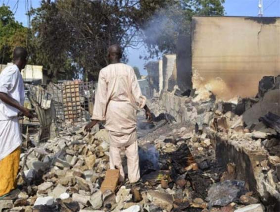 Fresh Attack in Southern Kaduna Leaves 19 Dead and Many Injured