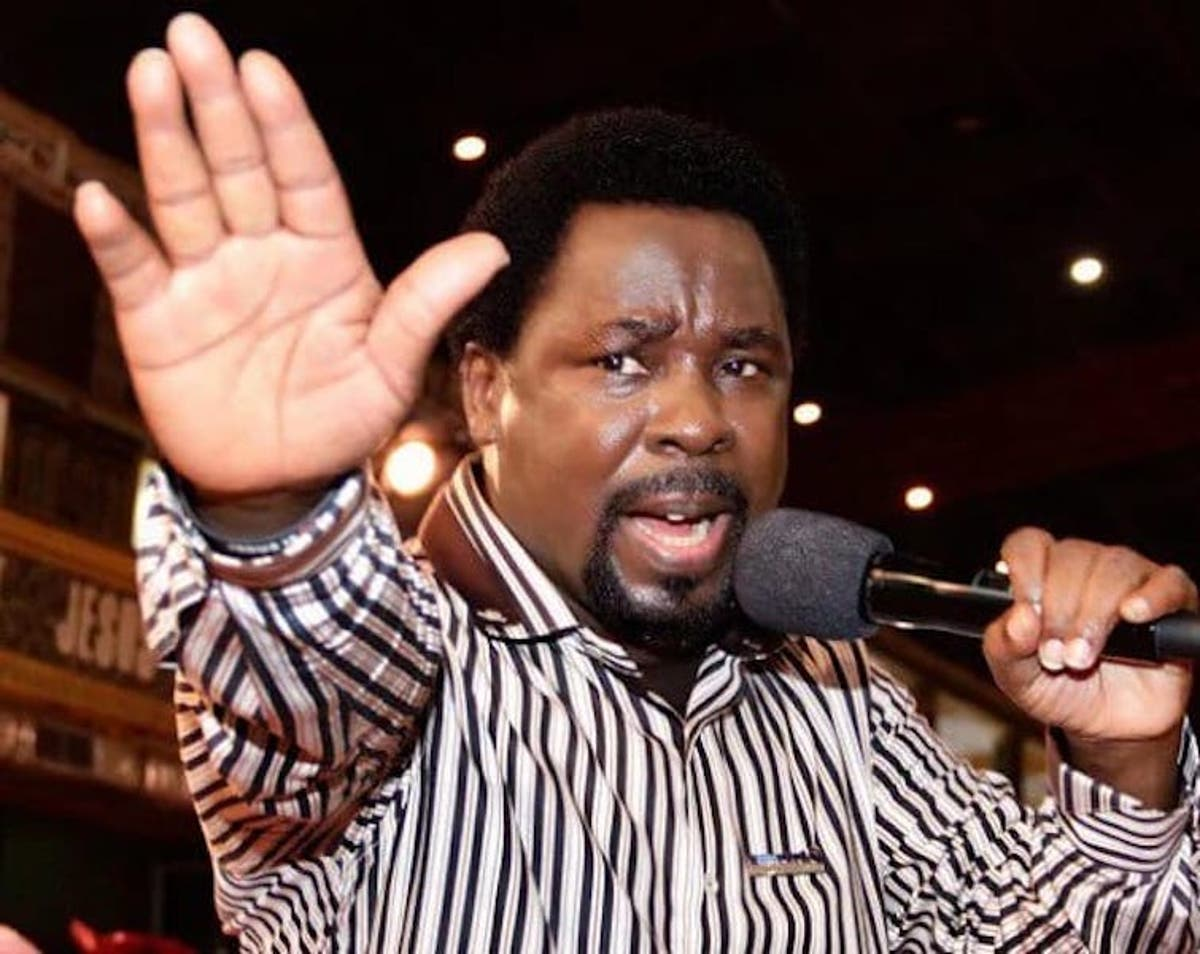 WHO Reacts to T.B Joshua Alleged Healing of COVID-19 Patient