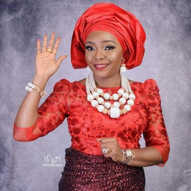Congratulation Hon. Adaku Onusiriuka on Your Birthday and Inauguration Ceremony