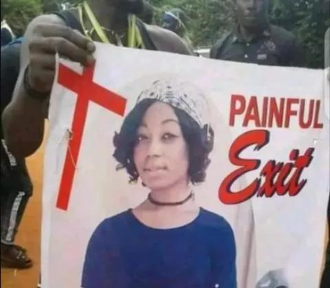Agony as 20 Years Old Jamb Student Raped and Murdered is Buried in Tears