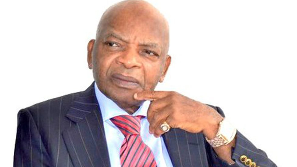 Arthur Eze Accuses Oilbank International of Fraudulently Using His Name as Chairman, Says No Partnership with ADM Energy