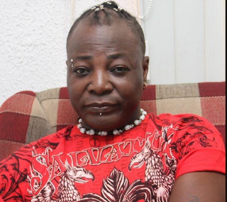 "Charly Boy Blast Nigerian Youths Call Them ""Mumu"" Over #BBNaija2020"