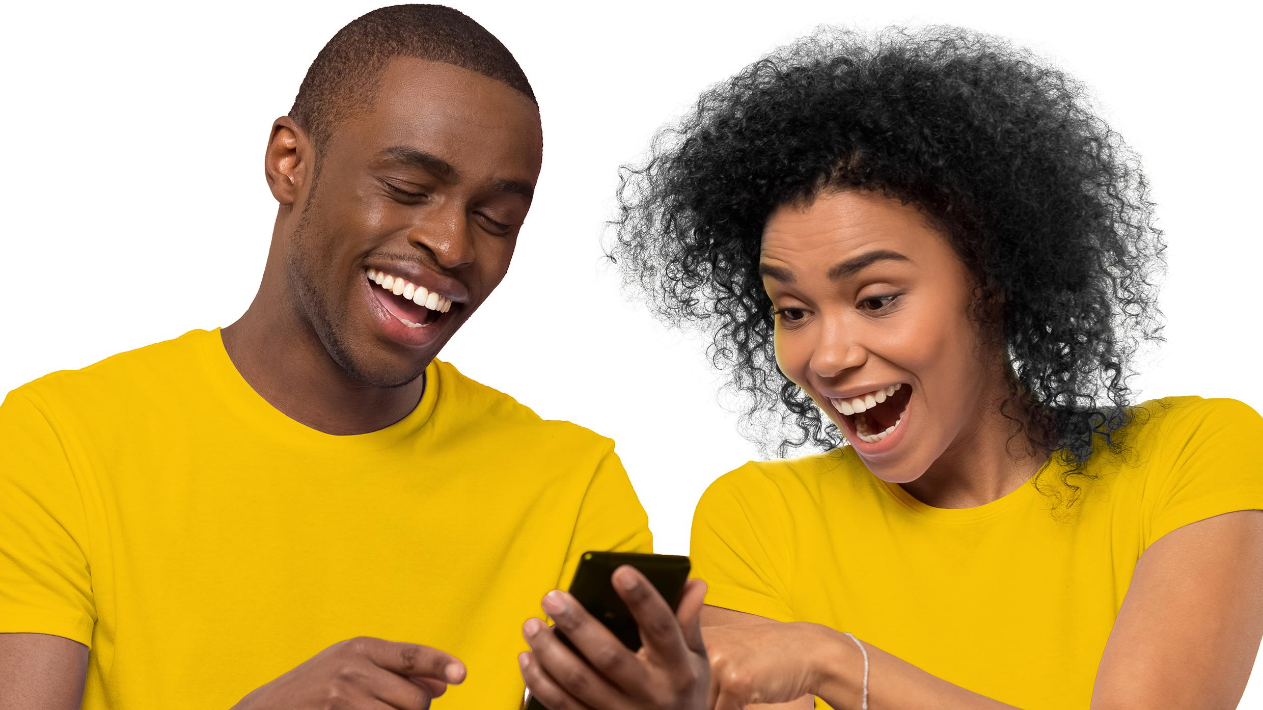 Get 1Gig MTN Data for 500 Using this Hack
