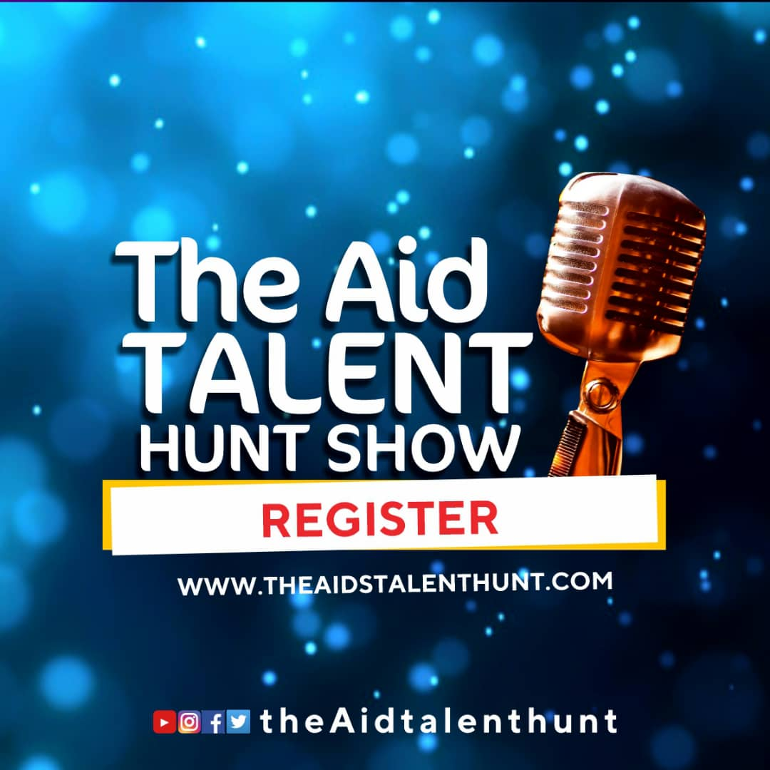 Registration Set to Commence for AID Reality TV Talent Hunt for People with Disabilities