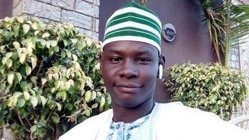 Yahaya Aminu Sharif Execution: Nnamdi Abana Writes An Open Letter To CAN
