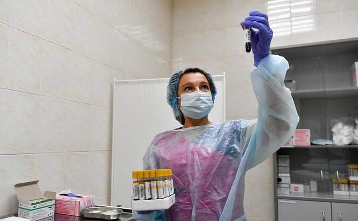 Russia Takes the Lead, Begins Mass Deliveries of Coronavirus Vaccine This Month