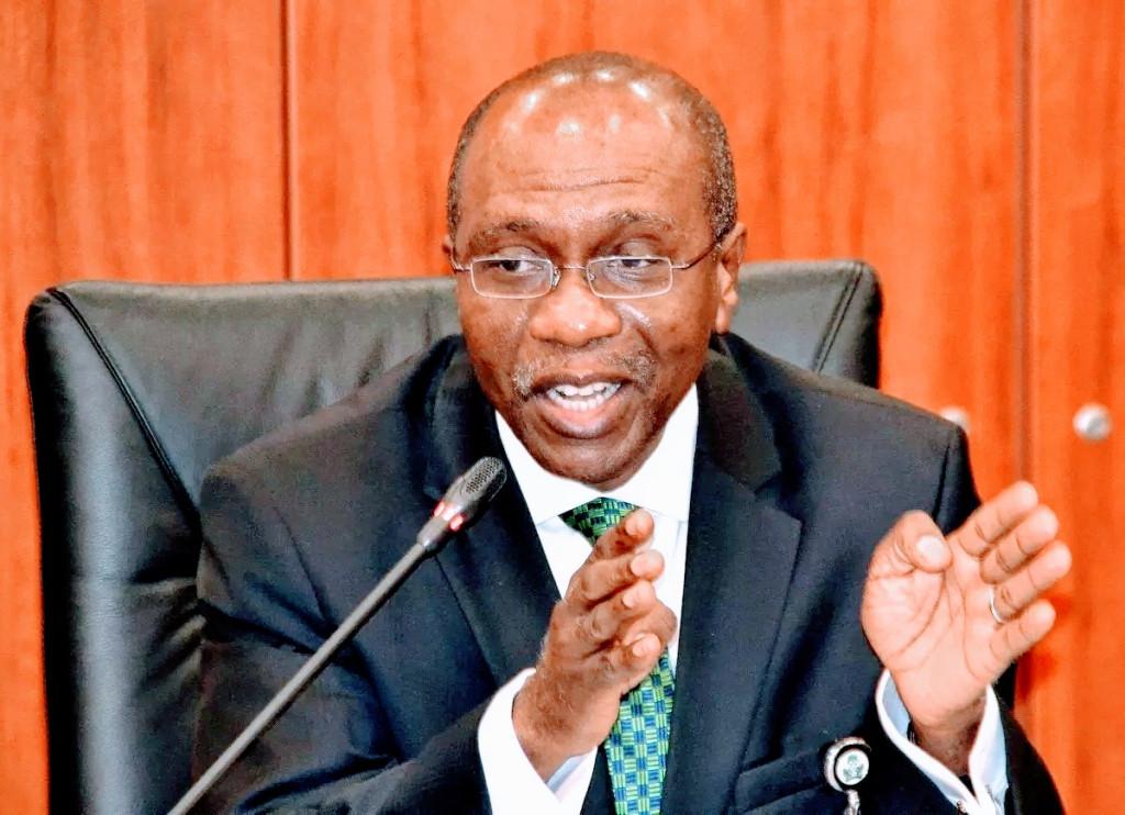 Emefiele Reveals How UK Court Orders Release of $200m Deposit to Nigeria