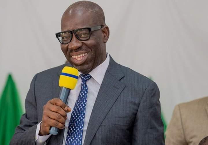 You Supported Me to Defeat Godfatherism, Obaseki Tells Edo People