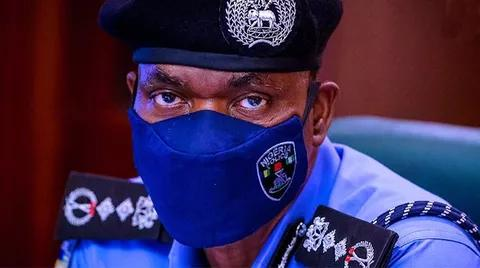#EndSars – Checkout The New Unit Replacing FSARS Set Up by IG Mohammed Adamu
