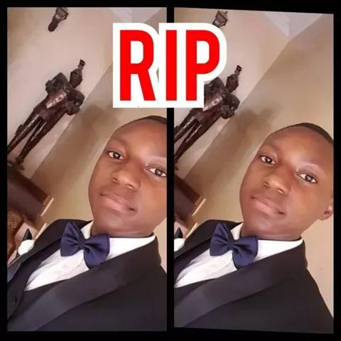 Sad – 18-year-old Boy Slums and Dies After Seeing His GCE Result