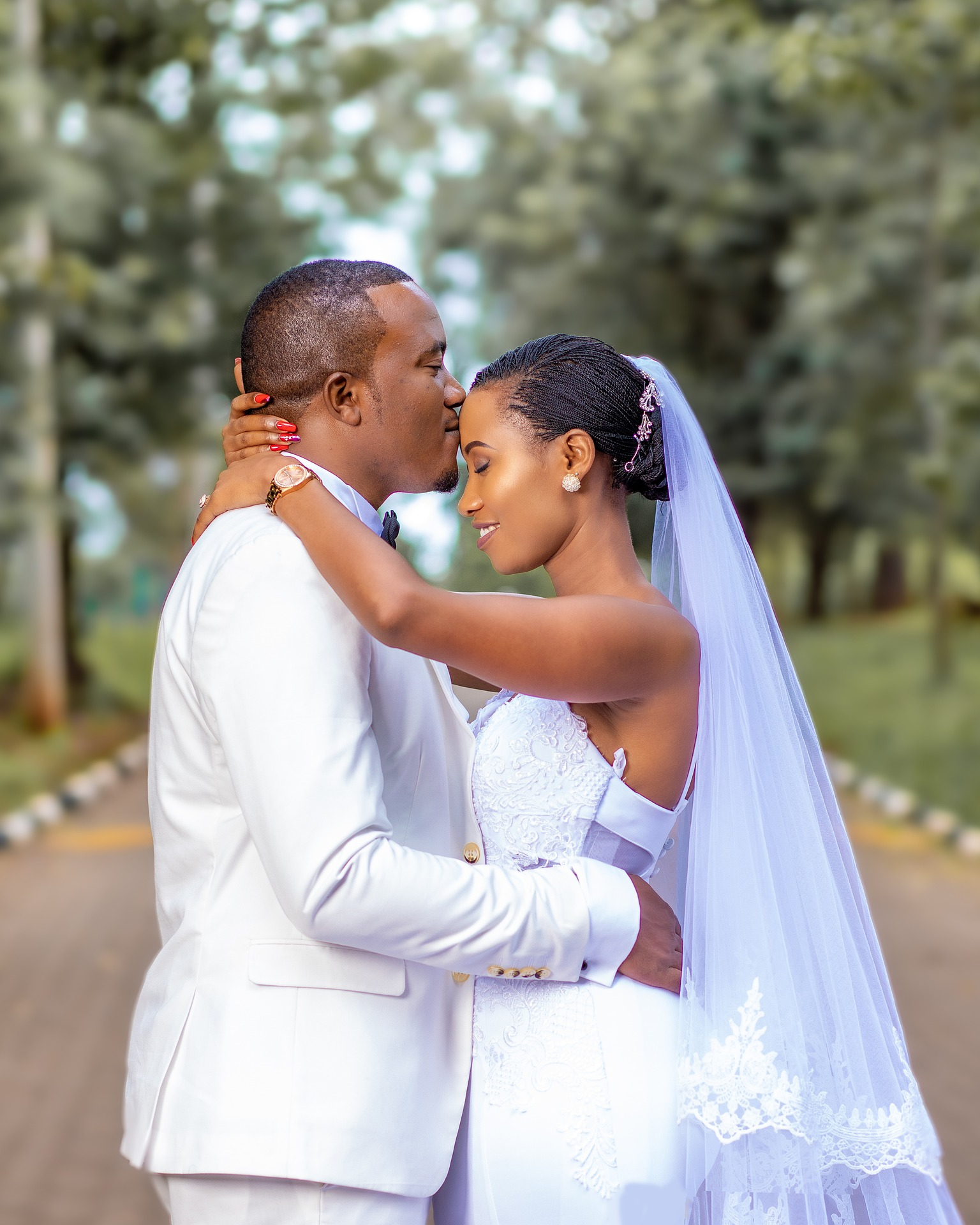Men Stop Saying You Married Her, Read and Learn Who Marries Who In Real Sense