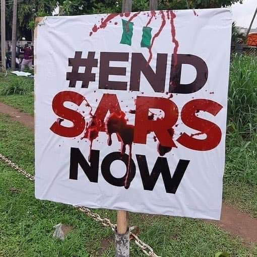 #EndSARS Protest, Panel Recommends Dismissal of 37 Ex-SARS Officers, Prosecution of Others