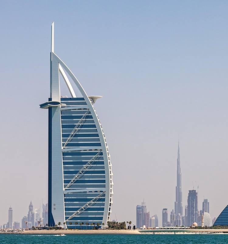 The United Arab Emirates Begins Visa Issuance to Nigerians