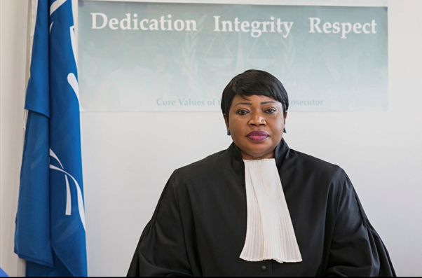 2020 International Day for the Elimination of Violence against Women – We're Conducting Preliminary Examinations – ICC