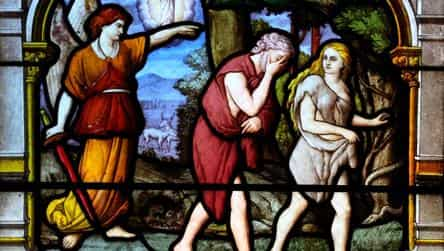 Adam's First Wife Wasn't Eve but Lilith. Here's Why They Broke Up