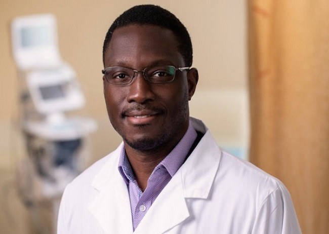 Meet Nigerian Researcher and Medical Doctor, Onyema Ogbuagbu, Who Helped Pfizer Develop COVID-19 Vaccine