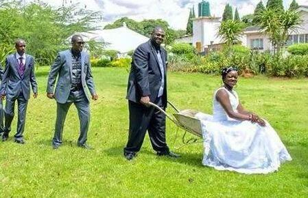 They Have Come Again ooo, See the List of Funny Wedding Names for this December