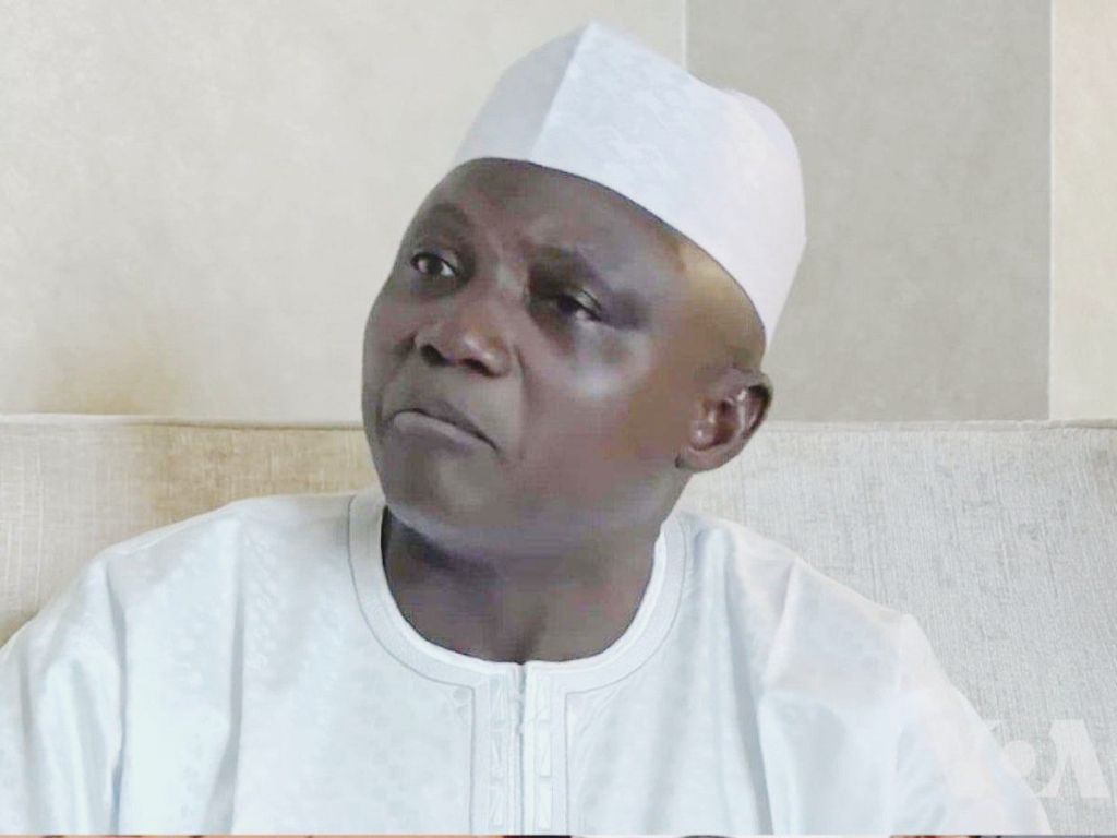 Zabarmari Massacre, Garba Shehu Struggles to Justify Position