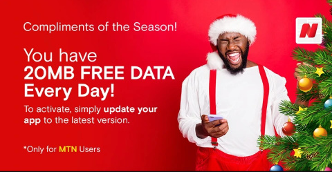 Hurry! Claim Your Daily Free Data For Opera News Readers