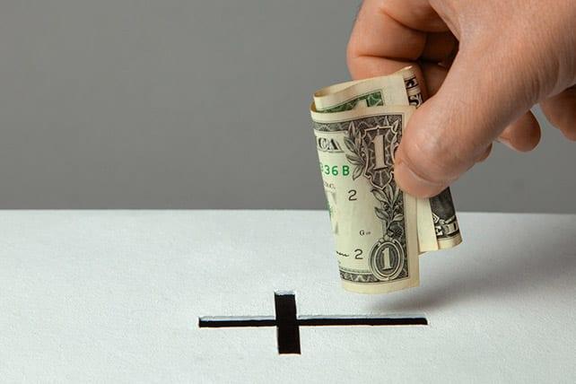 6 Reasons WHY I PAY TITHE In Church – Pastor Dolapo Adelakun