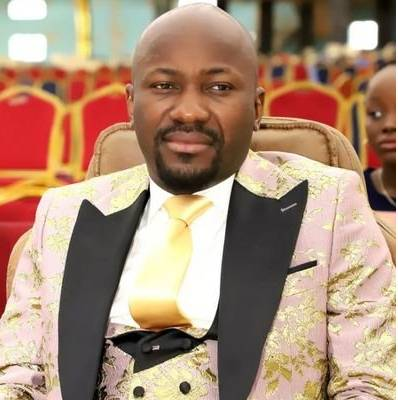 """""""Buhari's Government Is The Worst Regime Ever""""- Apostle Suleman Explodes"""