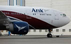 Just In: Arik Air Sacks 300 Workers