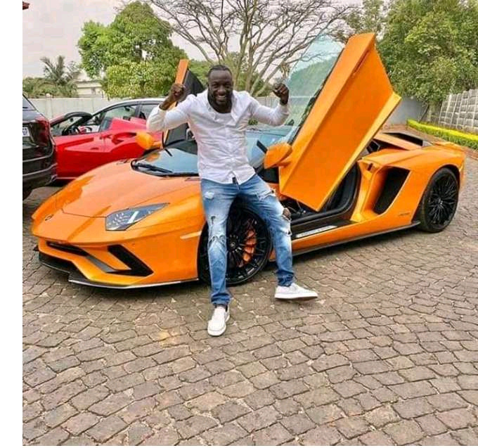 Two Things That Proves Zimbabwean Socialite Ginimbi Knew He Was Going to Die