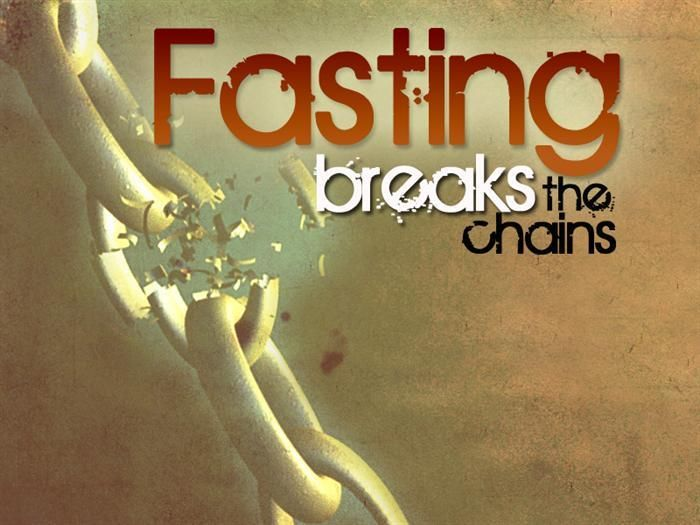 What the Bible Says Concerning Fasting and Praying on Purpose