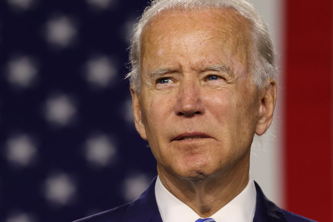 This is What Joe Biden Promised to Do For Muslims When He is Sworn in As US President