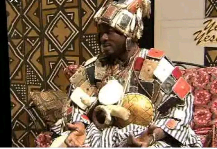 Powerful Witch Doctor Mentions 4 Nigerian Pastors He Is Afraid of And 3 Others That Comes To Him For Powers