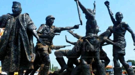 Tragic Story OF How 21 Miners Were Massacred in  Enugu in Cold Blood 70 Years Ago