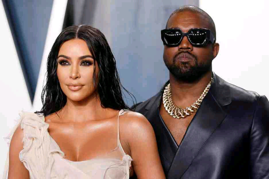 She's Had Enough? Here's Why Kim & Kanye West Are Getting A Divorce Any Time Soon
