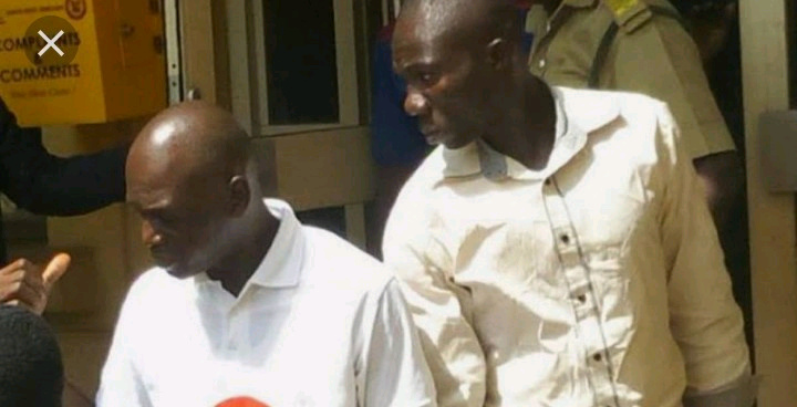 Oba Of Lagos's Son Prince Adewale Oyekan Sentenced To Death For Murder
