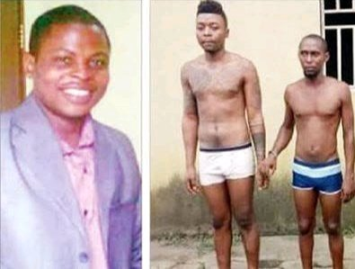 JUSTICE Finally! Man Who Killed Jumia Delivery Agent Sentenced To Death By Hanging