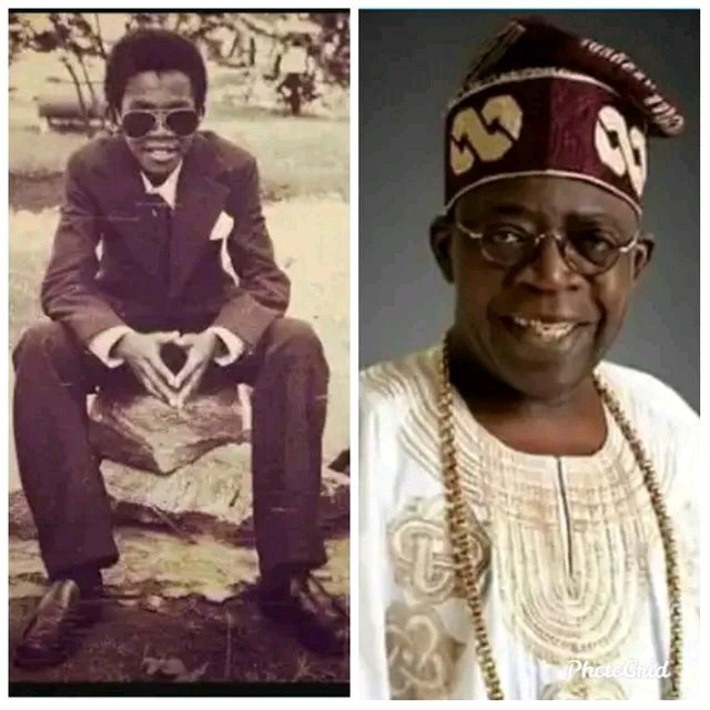 Checkout Throwback Pictures Of These Top Nigerian Politicians, When They Were Much Younger (VIDEO)